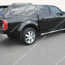 Nissan Navara D40 Classic Alpha GSE Trucktop for a Classic Pickup