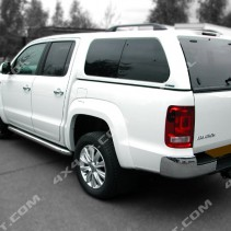 Vw Amarok Owners Club,Loves The New Aeroklas Trucktops